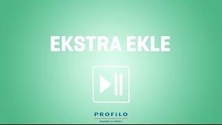 Profilo Ekstra Ekle Özellikli Çamaşır Makinesi Reklam Filmi - 2017 thumbnail