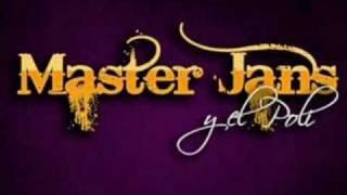 Llevarte Al Sex - Master Jans & El Poli (Exclusive)