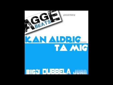 dubbelA & BiGJ - Kan Aldrig Ta Mig (ft. Juan) [prod. ABM] MP3 DOWNLOAD!!!