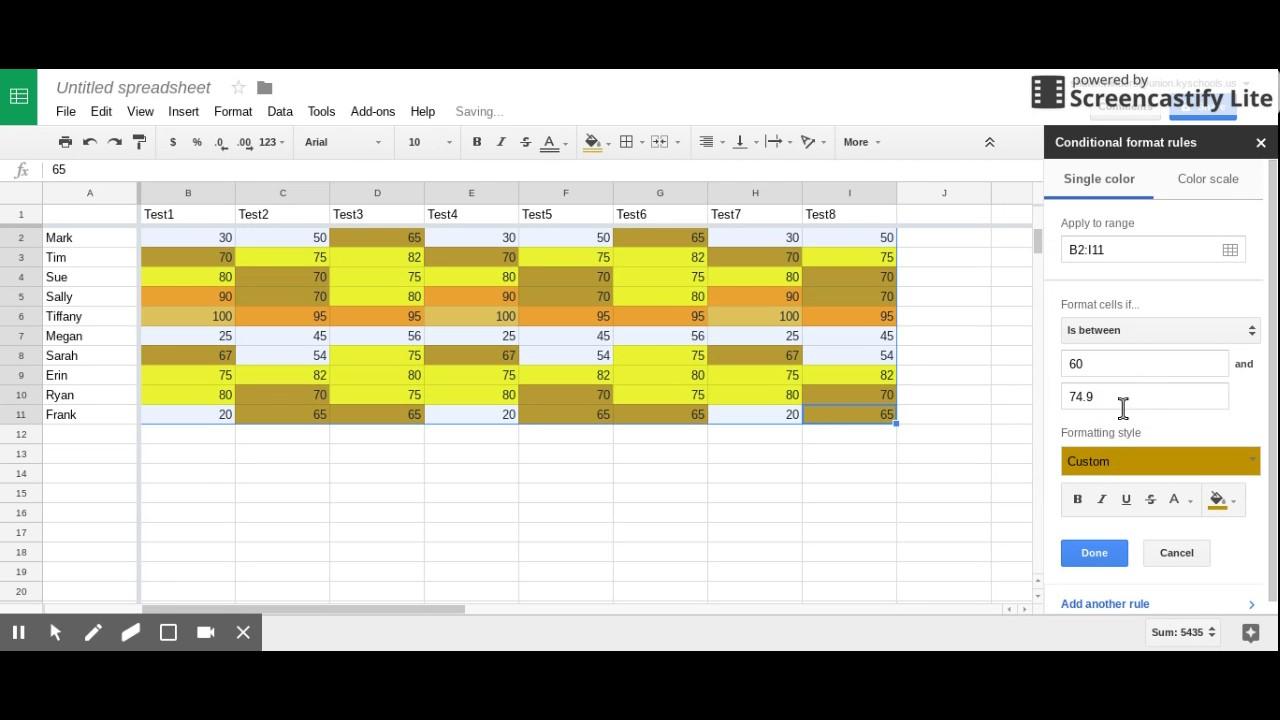 google sheets sorting data youtube. Black Bedroom Furniture Sets. Home Design Ideas
