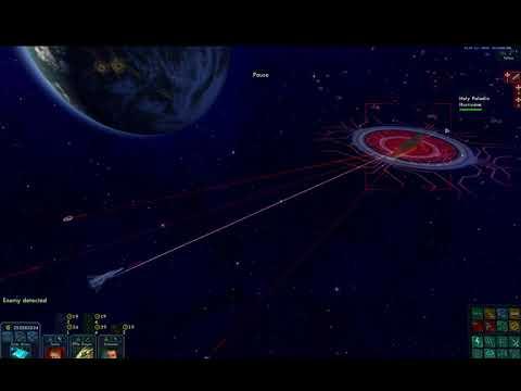 Star Wolves 3: Civil War with Expansion Mod - Melting 1.000.000 Armor