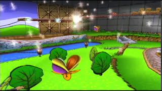 Go! Go! Hypergrind:Penny Gameplay