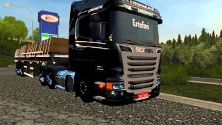 DOWNLOAD DAS RODAS!!! ETS2!!! By Bruno Garcia.