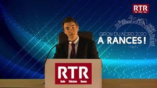 Film de Candidature Giron du Nord 2020 Rances.