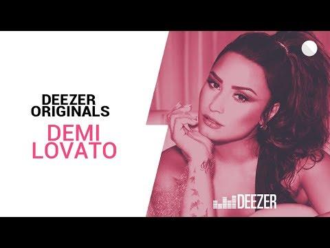 Demi Lovato | Tattoo Challenge | Deezer Originals mp3