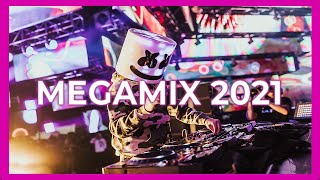 Remixes & Mashups Of Popular Party Songs 2021 | Best Club Music MEGAMIX 2021