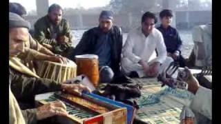 Pashto Maidani songs 2010 Dewel , Gadoon , Swabi