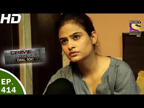 Thumbnail: Crime Patrol Dial 100 - क्राइम पेट्रोल- Ep 414- Mumbai Kidnapping Case, Maharashtra - 27th Mar, 2017