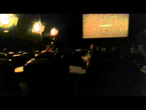 Studio Movie Grill Review Part 2 of 2