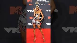 Mtv Music Awards 2021 #shorts #fashion #redcarpet #celebrity #celebrities #outfit #looks #mtv
