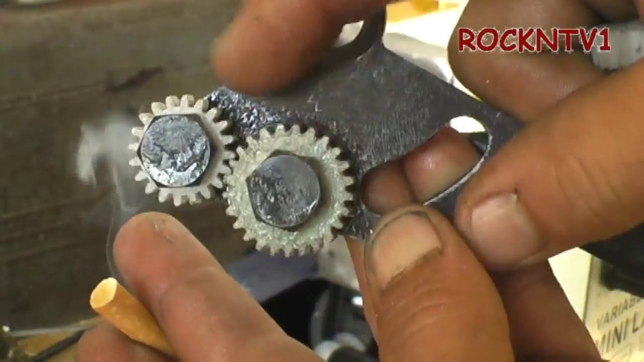 steel change gears for mini lathe how about solid oak youtube Small Metal Lathes and Mills