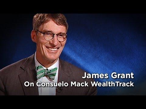 James Grant (September 2012)