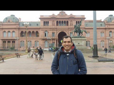 """""""Peruanos en el Mundo: Buenos Aires"""