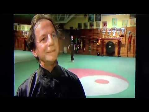 Grandmaster Walter Toch on Canvas television Belgium