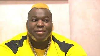 Burkina faso, IRON BIBY : CHAMPION DU MONDE DE LOGLIFT