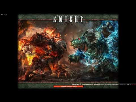 Knight Online - Cadılar Bayramı Etkinliği #Halloween
