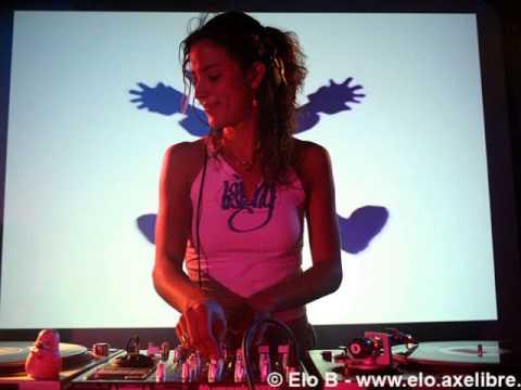 Elisa Do Brasil - Mix Massive Party [2004]