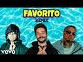 Favorito REMIX - Camilo ❌ Rauw Alejandro ❌ Faraón Love Shady