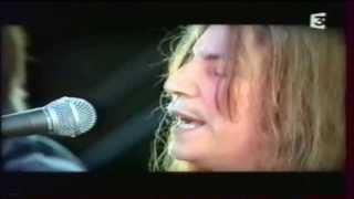 Patti Smith  Jubilee [Live Aux Vieilles Charrues 2004]