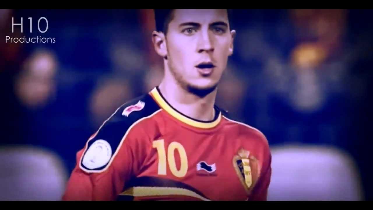 Download Eden Hazard 2013 ▶ Belgium Prodigy _ Ultimate Goals & Skills _ HD - Hadriano10i