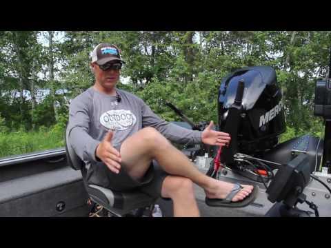 Lund Testimonials with Jeff Andersen 2075 Pro Guide