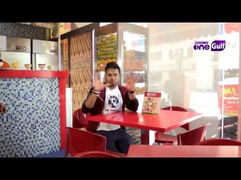 Foodie | Tasting food at Bombay Star Juice Centre (Episode 1