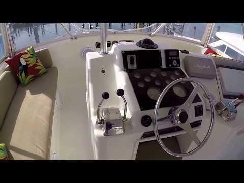 1996 Ocean Yachts 45 Super Sport Convertible $209,999