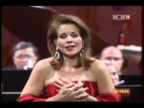 Renée Fleming - Tosca - Vissi d'arte, vissi d'amore