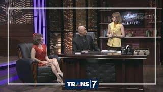 HITAM PUTIH - RORO FITRIA DAN HAL-HAL MISTIS (19/10/16) 4-2