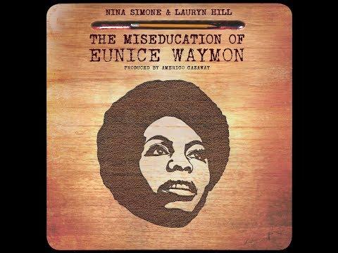 Nina Simone & Lauryn Hill - Lost Ones (Instrumental by Amerigo Gazaway) Mp3