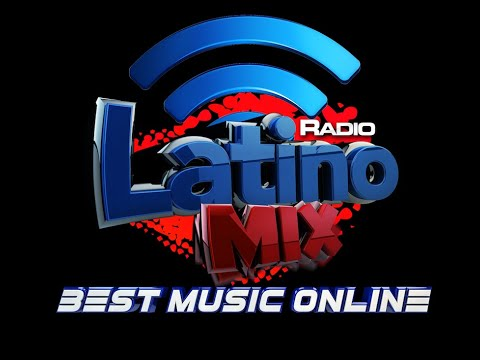 Radio Latino Mix 205 en vivo