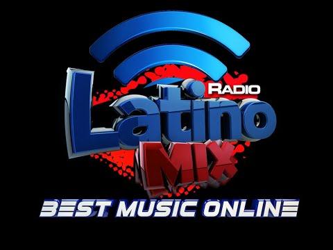 Radio Latino Mix 205 en vivo