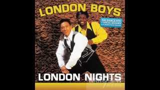 London Boys Mix