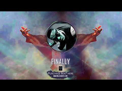 ''Finally'' Sanko Dancehall Instrumental   Timaya x SolidStar x Flavour - Type Beats (mollessbeatz)
