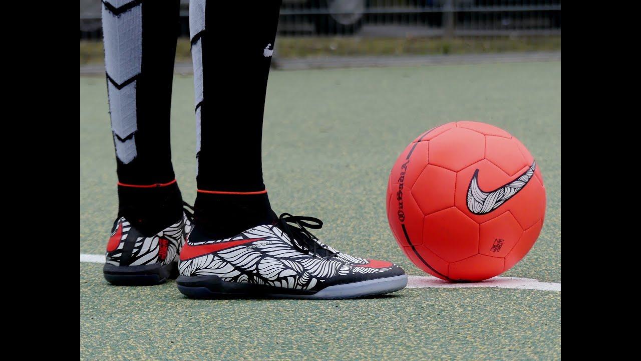 Nike Hypervenom X