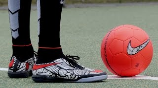 "Nike Hypervenom X Proximo ""Neymar Jr. Editon"" Test/Review by SportyTv"