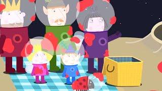 Ben e Holly - Italiano - Magica Compilation - Cartoni animati