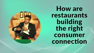 How are restaurants building the right