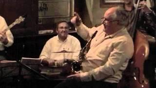 """RASCAL YOU""  Daniel HUCK  & JEFF WASHBOARD GROUP"