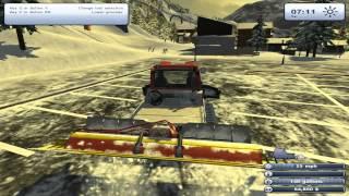 A Taste Of... Ski Region Simulator 2012 (PC) with BeefCakeYeti