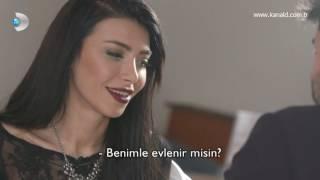 Kısmetse Olur- Adnan, Dideme evlenme teklifi ediyor ...