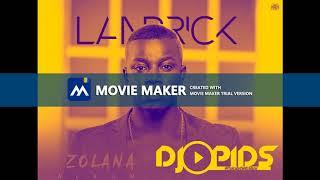 Landrick Zolana 2018 Album Mix Kizomba Dj Pids