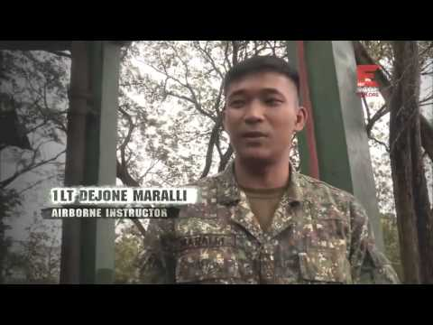 Philippine Marines Documentary
