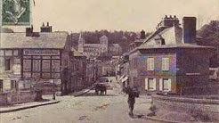 La ligne Barentin-Caudebec