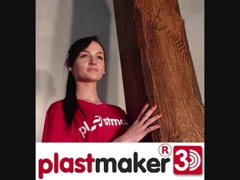 how to made styrofoam faux wood fake wood rustic beams texture styrwood 3d