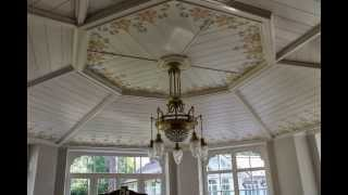 Роспись стен потолков и мебели Art.Colorit(Это видео создано с помощью видеоредактора YouTube (http://www.youtube.com/editor), 2013-10-11T20:50:53.000Z)