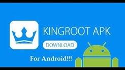 Download kingroot versi android 100% WORK