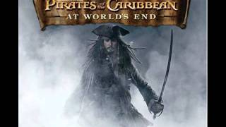 Davy Jones (Music Box Version) - Pirates of the Caribbean: At World