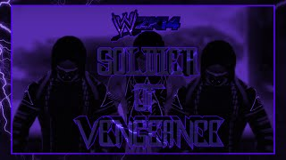 WWE 2K14 Harmotiix - Soldier of Vengeance