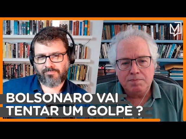 Conversas: Ricardo Rangel fala sobre o cenário político e a possibilidade de um golpe de Estado